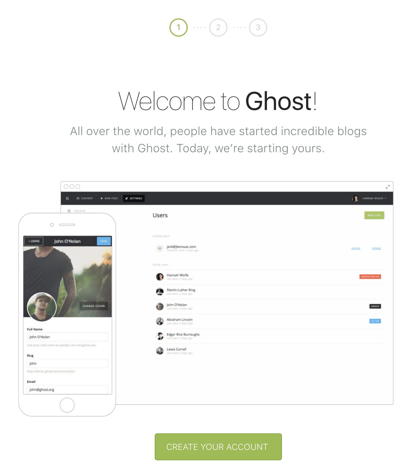 Ghost Register